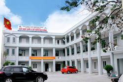 Công ty CP Xuất nhập khẩu và Xây dựng Bạch Đằng